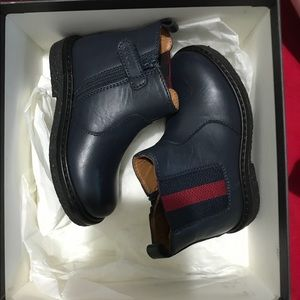 Gucci Boots Size 20